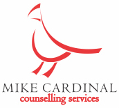 Mike Cardinal Counselling services logo